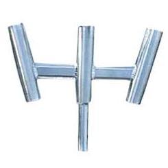 Taco Kite Rod Cluster